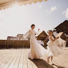 Wedding photographer Anna Glazkova (Anna-Glazkova). Photo of 26.07.2016