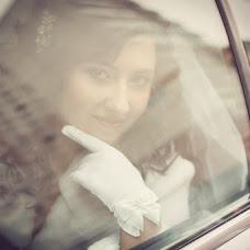 Wedding photographer Anton Shkurdov (Banderas). Photo of 29.11.2012