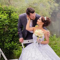 Wedding photographer Anzhelika Kvarc (Likakvarc). Photo of 20.08.2016