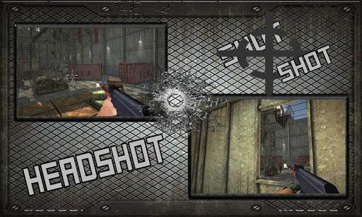 殺了狙擊手刺客射手