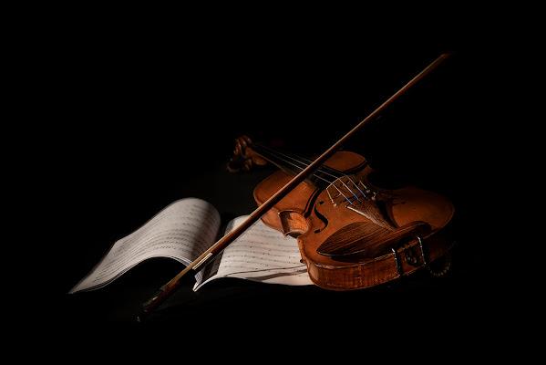il violino del nonno di francescafiorani