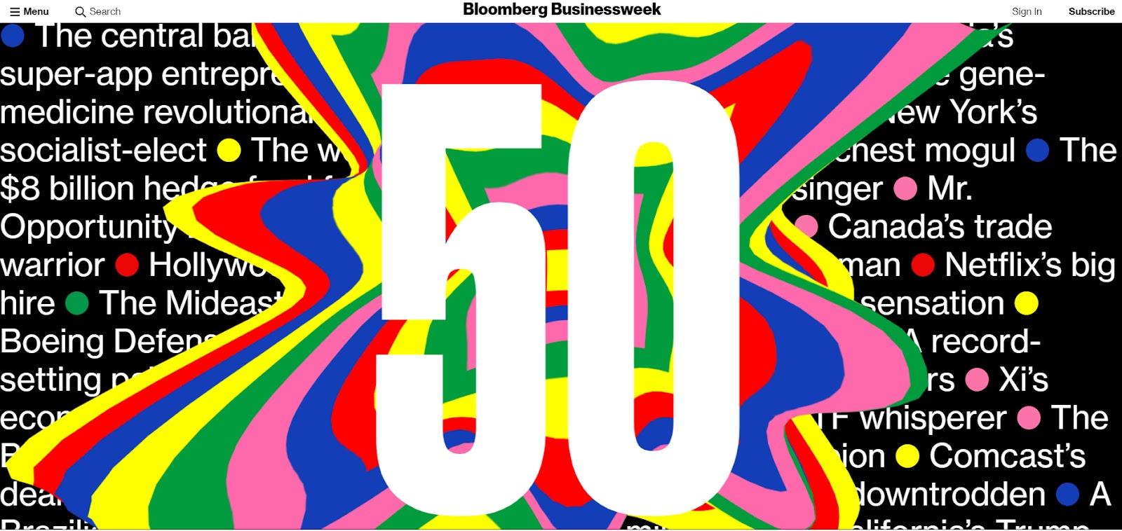 bloomberg50