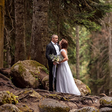Wedding photographer Yuliya Mosenceva (juliamosentseva). Photo of 04.09.2018