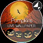 Halloween Pumpkins for Xperia™ Icon