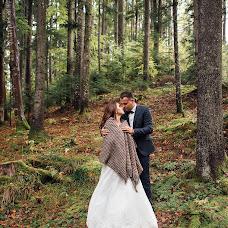 Wedding photographer Olga Fochuk (olgafochuk). Photo of 22.10.2016