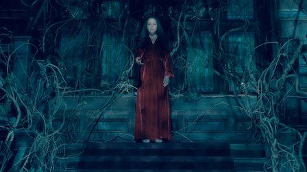 Haunting of Hill House Season 1 Episode 10 Silence Lay Steadily
