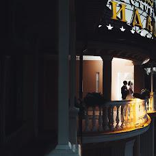 Wedding photographer Alan Tutaev (AlanTutaev). Photo of 22.06.2017