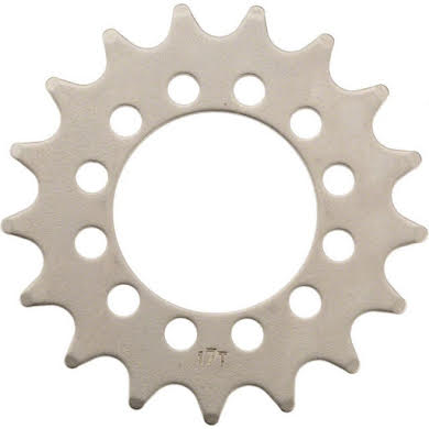 Problem Solvers Singlespeed Cog Fits Carrier or 6-bolt Hubs Thumb