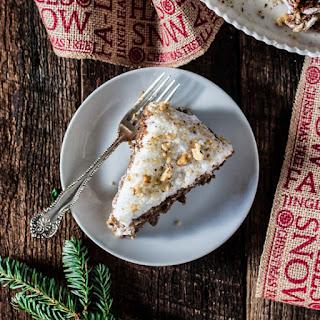 Brazilian Walnut Torte