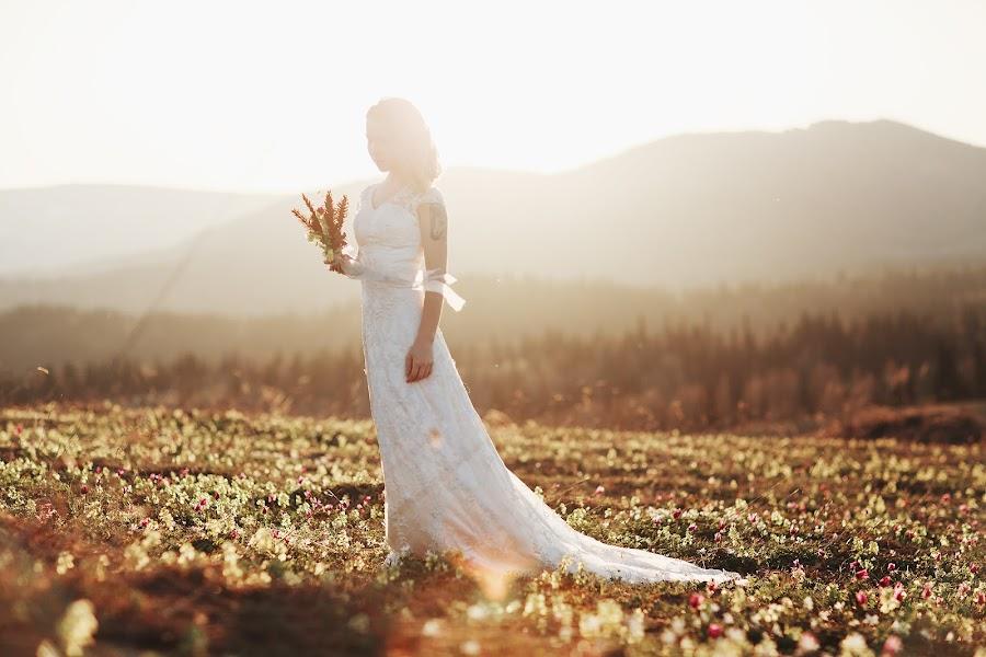 Wedding photographer Viktoriya Morozova (vicamorozova). Photo of 02.03.2018