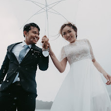 Wedding photographer Thien Tong (tongxuanthien). Photo of 21.09.2017