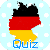Germany States  Map Quiz