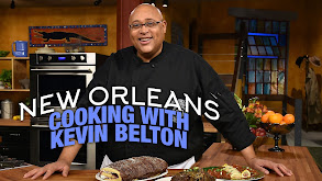 New Orleans Cooking With Kevin Belton thumbnail