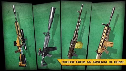 Sniper Royale 2.4 screenshots 2