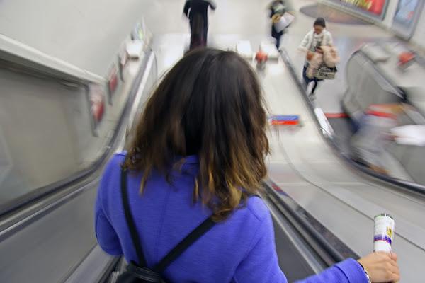 Down the tube di andrea_matteucci