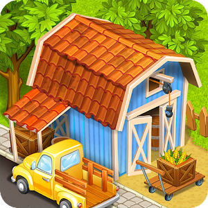 والمعروفةFarm Town Happy City Story v1.85 (Mod Money) 2018,2017 NwJf0KB4RRrPdv6qq7Px