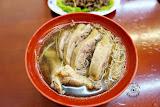 土庫鴨肉富延三店