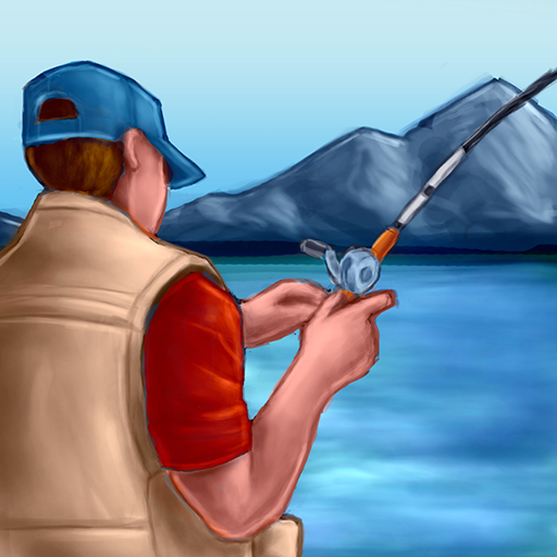 Rapala Fishing - Daily Catch (game)