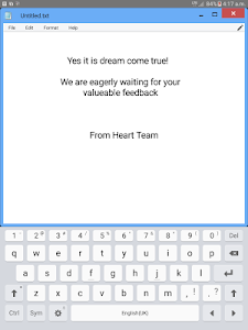 Real Notepad : Notebook v3.2 [Patched]
