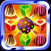 Tải Game Sweet Cookie Crush Match 3