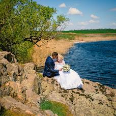 Wedding photographer Natasha Ivanina (ivaninafoto). Photo of 27.05.2018
