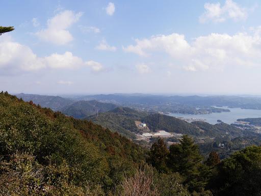 展望所からの眺め2