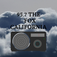 95.7 The Fox California