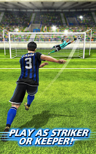 Game Football Strike - Multiplayer Soccer APK for Windows Phone