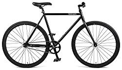 Retrospec Harper Coaster Fixie Style Commuter Bike