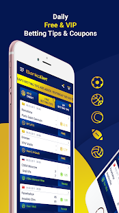 BankoBet - VIP Betting Tips- screenshot thumbnail