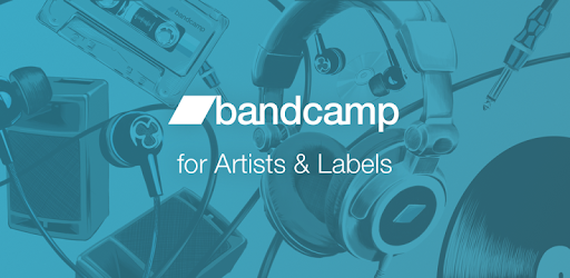 Bandcamp for Artists and Labels for PC