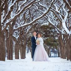 Wedding photographer Natasha Ivanina (ivaninafoto). Photo of 12.02.2018