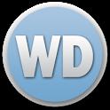 Wordoholic Dictionary icon