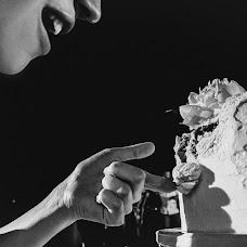 Свадебный фотограф Анна Лаас (Laas). Фотография от 10.09.2019