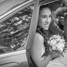 Fotógrafo de bodas Salvador Del Jesus (deljesus). Foto del 27.09.2017