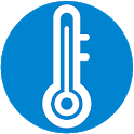 Thermometer Galaxy S4 Free icon
