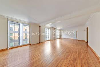 Appartement 5 pièces 140,4 m2