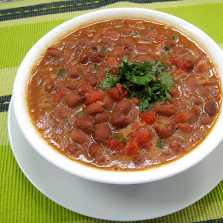 Frijoles Charros Recipe