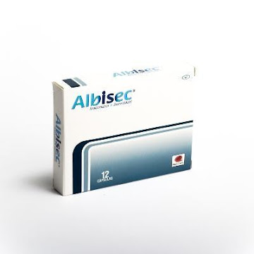 Albisec 166.66/33.33Mg Cáp.