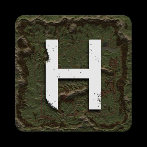 iZurvive - Map for H1Z1