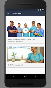 DPMC: Delhi Pain Management Centre- screenshot thumbnail