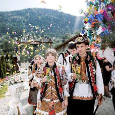 Wedding photographer Natali Vasilchuk (natalyvasilchuc). Photo of 23.08.2018