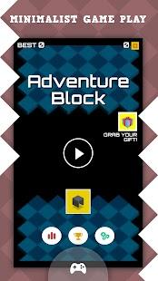 Adventure Block - náhled