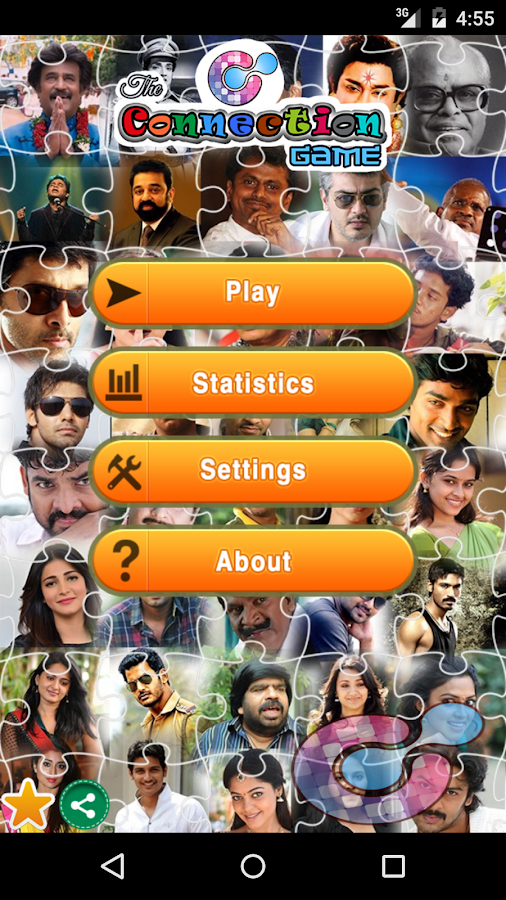 The Connection Game Tamil- screenshot
