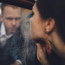 Wedding photographer Elena Koziy (Kolenka). Photo of 29.09.2014