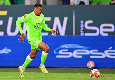 🎥 Le premier but de Lukas Nmecha en Ligue des Champions