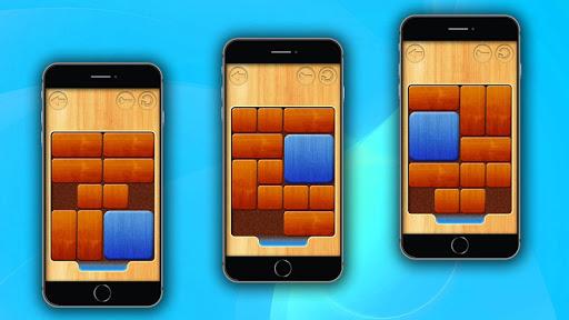 Unblock - Logic puzzles screenshots 2