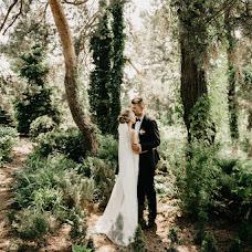 ช่างภาพงานแต่งงาน Mikhail Bondarenko (bondphoto) ภาพเมื่อ 27.05.2018