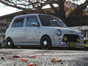 ミラジーノ L700Sのカスタム事例画像 TAKAHIROさんの2020年11月29日19:33の投稿