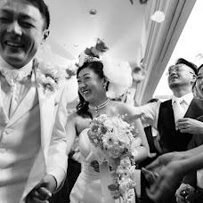 Wedding photographer Kouta Uehara (kouta-photos). Photo of 17.11.2017
